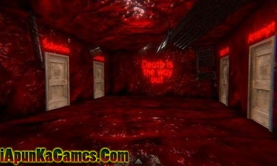 Death Park Screenshot 3, Full Version, PC Game, Download Free