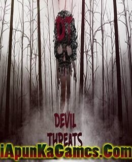 Devil Threats Cover, Poster, Full Version, PC Game, Download Free