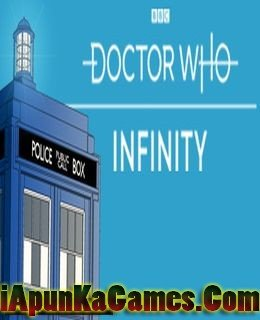 Doctor Who Infinity  Free Download ApunKaGames