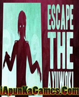 Escape the Ayuwoki  Free Download ApunKaGames