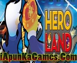 Heroland Free Download ApunKaGame
