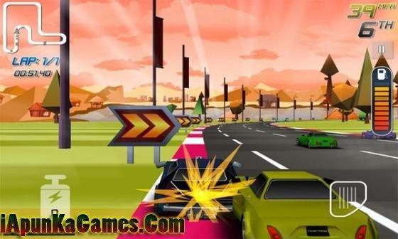 Race Race Racer Screenshot 3, Full Version, PC Game, Download Free