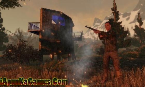 Subsistence Screenshot 3, Full Version, PC Game, Download Free