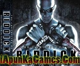 The Chronicles of Riddick Escape from Butcher Bay  Free Download ApunKaGame