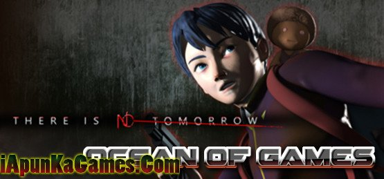 There Is No Tomorrow CODEX Free Download Free Download ApunKaGames
