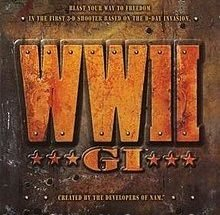 World War II GI Free Download