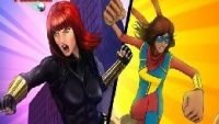 Pinball FX2Marvel's Women of Power Game Free Download