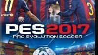 Pro Evolution Soccer 2017 Game Free Download