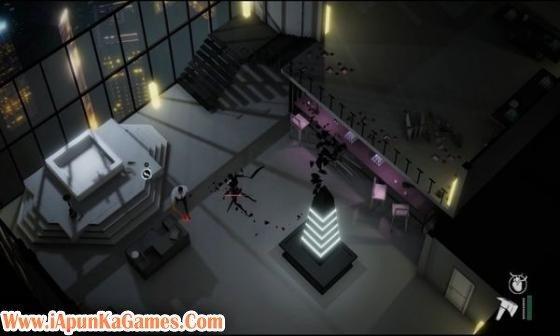 Skyhill Black Mist Screenshot 3, Full Version, PC Game, Download Free