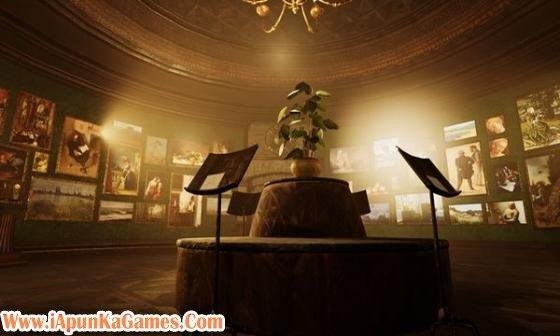 Seven Doors Screenshot 3, Full Version, PC Game, Download Free