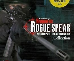 Tom Clancy's Rainbow Six Rogue Spear Collection Game Free Download