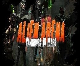 Alien Arena Warriors Of Mars Free Download