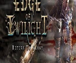 Edge of Twilight Return To Glory Chapter 1 Free Download