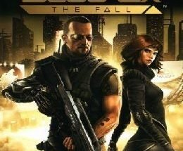 Deus Ex The Fall Free Download