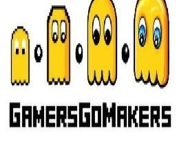 Gamers Go Makers Free Download