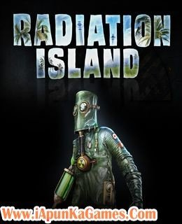 Radiation Island Cover, Poster, Full Version, PC Game, Download Free