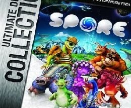 Spore Collection Free Download