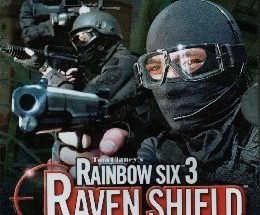 Tom Clancy's Rainbow Six 3 Raven Shield Free Download