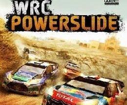 WRC Powerslide Free Download