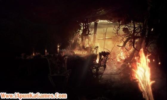 Agony Screenshot 3, Full Version, PC Game, Download Free