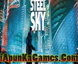 Beneath a Steel Sky Free Download