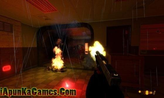 Black Mesa Screenshot 3, Full Version, PC Game, Download Free
