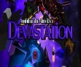 Devastation Annihilate the Alien Race Free Download