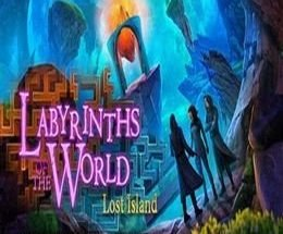 Labyrinths of the World Lost Island Collector's Edition Free Download