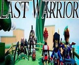 Last Warrior Free Download