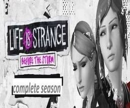 Life is Strange Before the Storm Episode 1-3 Free Download