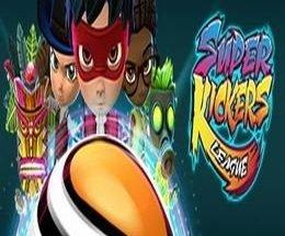 Super Kickers League Free Download