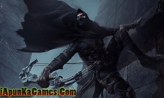 Thief Screenshot 3, Full Version, PC Game, Download Free