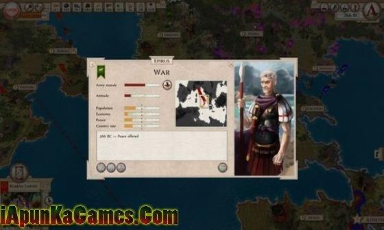 Aggressors Ancient Rome Free Download Screenshot 3