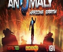 Anomaly Warzone Earth Free Download