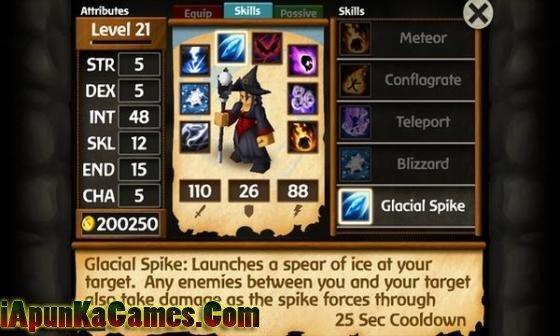Battleheart Legacy Free Download Screenshot 3