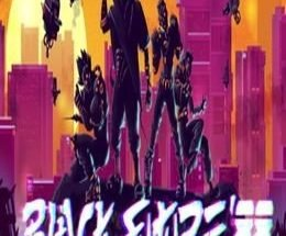 Black Future 88 Free Download