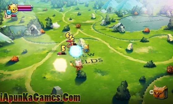 Cat Quest II Free Download Screenshot 3