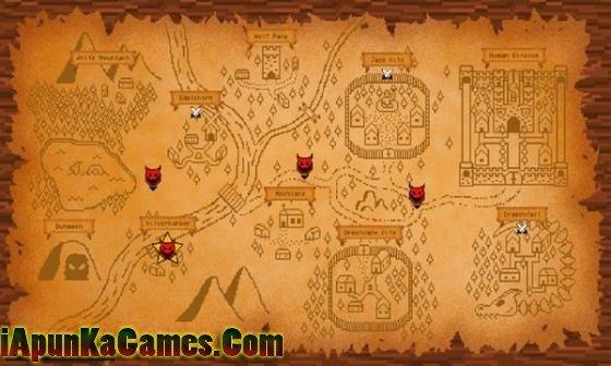 Dungeon Origins Free Download Screenshot 3