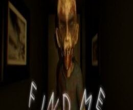 Find Me Horror Game Free Download
