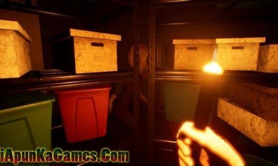 Find Me Horror Game Free Download Screenshot 3