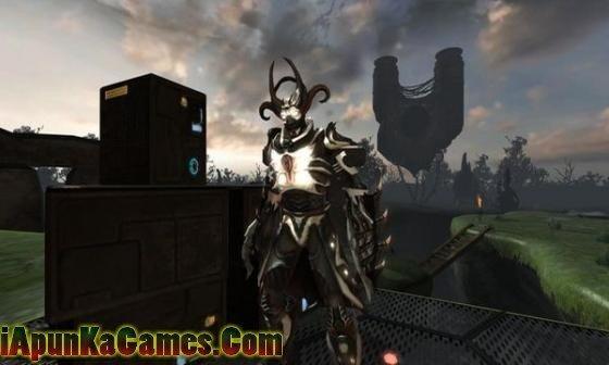 Hellgate London Free Download Screenshot 3