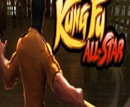 Kung Fu All Star VR Free Download