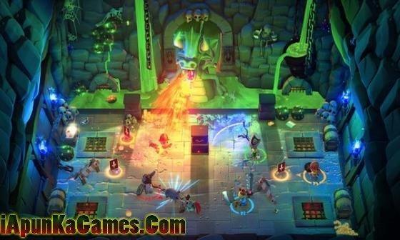 Munchkin Quacked Quest Free Download Screenshot 3