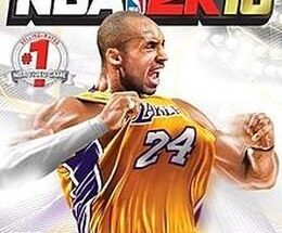 NBA 2K10 Free Download