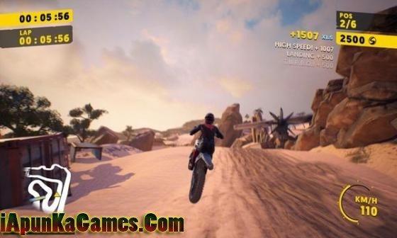 Offroad Racing Buggy X ATV X Moto Free Download Screenshot 3