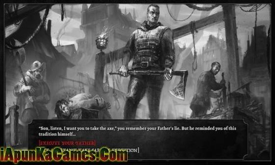 The Executioner Free Download Screenshot 1