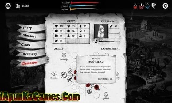 The Executioner Free Download Screenshot 3