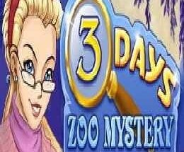 3 Days Zoo Mystery Free Download