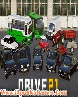 Drive 21 Free Download