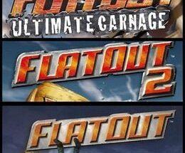 FlatOut Trilogy Free Download